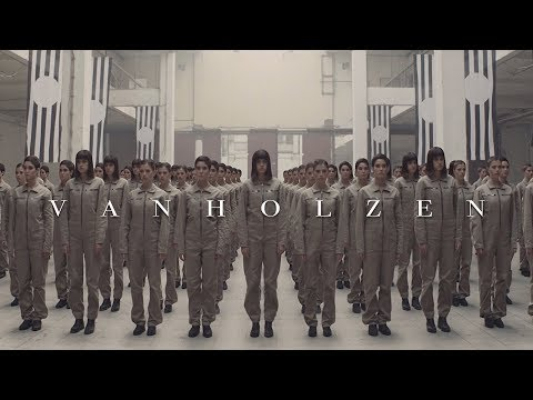 VAN HOLZEN - Herr Der Welt (Offizielles Video)