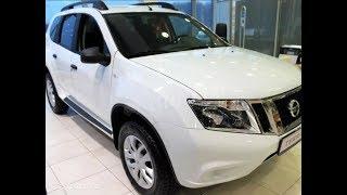 Обзор Nissan: отзывы брак машины