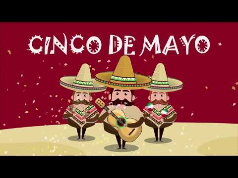 K.O. - Sunday Is Cinco De Mayo! Here's Where To Find Freebies And Deals