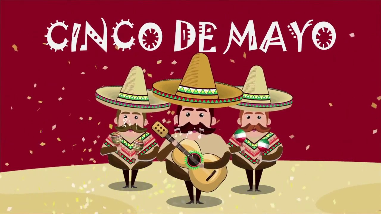 What Is Cinco De Mayo? A Brief History & Facts About Cinco De Mayo -  ETRAFFIC - YouTube