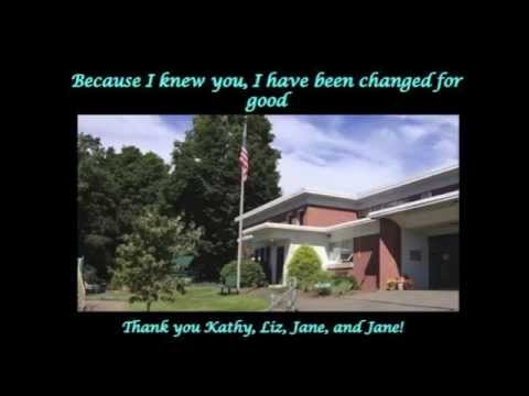 Retirement Video Darcey School