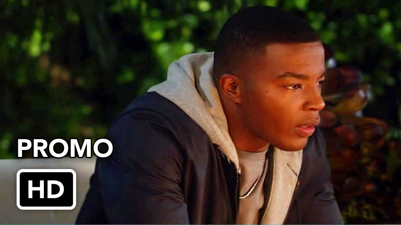 """Download All American 3x16 Promo """"No Opp Left Behind"""" (HD)"""