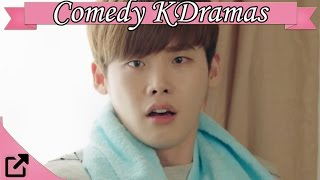 Video Top 10 Comedy KDramas 2017 (All The Time) download MP3, 3GP, MP4, WEBM, AVI, FLV Maret 2018