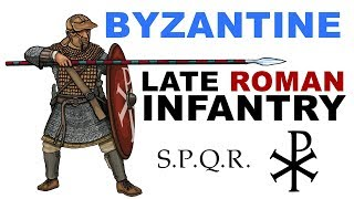 the-late-roman-early-byzantine-infantryman-fall-of-the-roman-empire-history