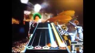 Guitar Hero: Warriors of Rock - Il Canto Degli Italiani 100% FC (Expert Guitar)