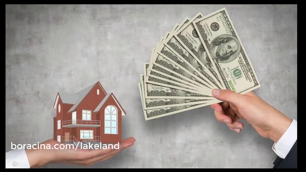 Sell My House Fast Lakeland Florida Boracina Cash Home Buyer