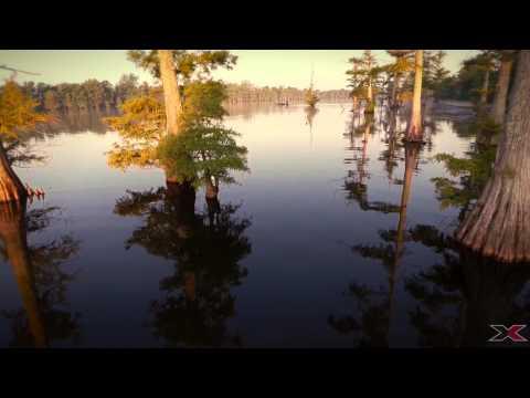 Xpress Arkansas River Backwater