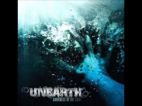 Unearth - The Fallen (With Lyrics)