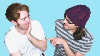 Flirting with Shane Dawson
