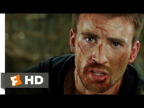 Push (10/11) Movie CLIP - Look At Me (2009) HD