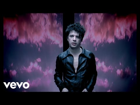 Indochine  Jai demandé à la lune Clip officiel