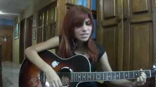 My Happy Ending - Avril Lavigne (Acoustic Cover)