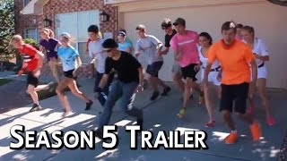 The Amazing Race: Neighborhood Edition Season 5 Official TRAILER