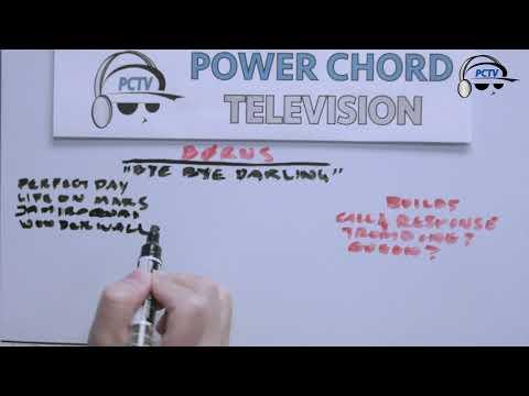 "BØRNS ""Blue Madonna"" (part 3) Whiteboard Sessions"