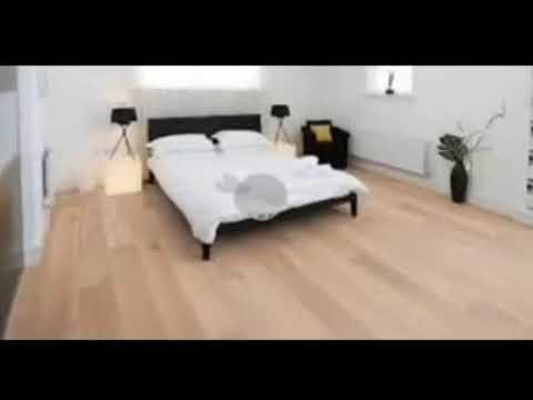 Unfinished Oak Flooring - Cleaning Unfinished Wood Floors Before Staining| Modern Interior