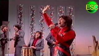 ESC 1973 15 - United Kingdom - Cliff Richard - Power To All Our Friends
