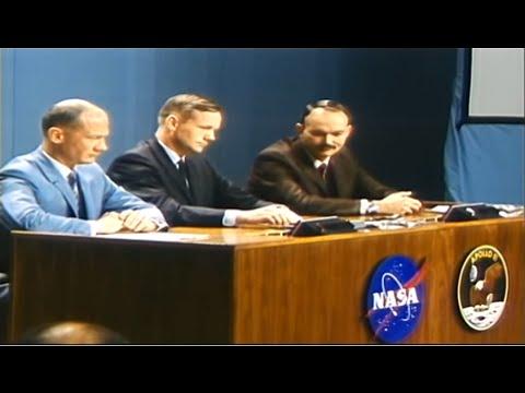 "Apollo 11, Reverse Speech.. ""Amazing!!! (Moon Landing a hoax?) Part 1"