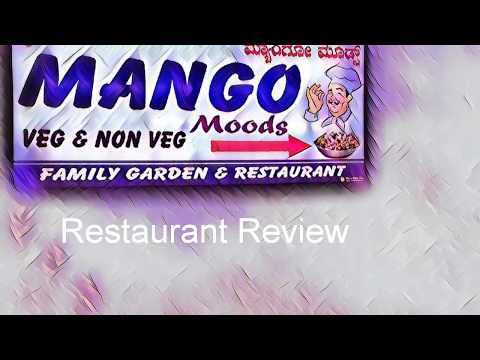 Mango Moods Family Garden & Restaurant - Best place to hang out with Family and Friends in Dharwad