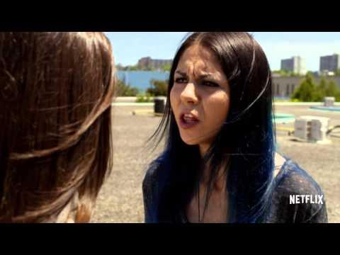 Degrassi: Next Class - Tráiler Principal - Netflix [HD]