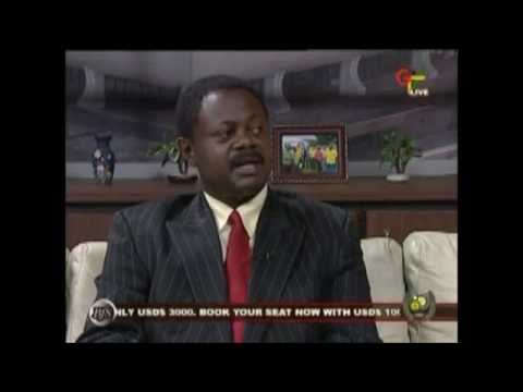 EMOTIONAL SURGERY - A Ghana TV Interactive BreakFast Show on STRESS.