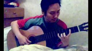 Hướng dẫn chơi guitar cổ điển tác phẩm kinh điển Recuerdos de la Ahambra