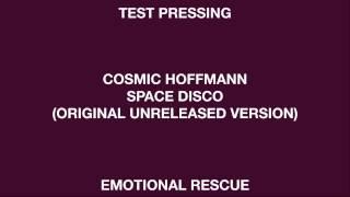 Cosmic Hoffmann