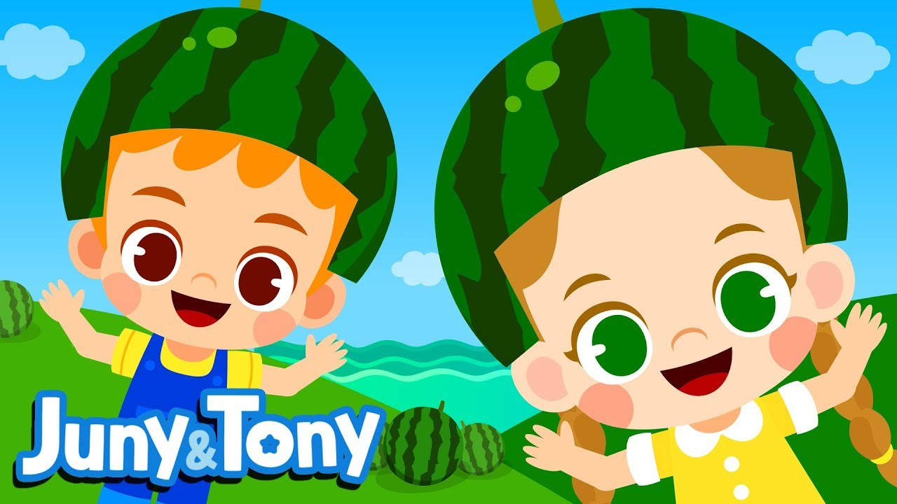 Down by the Bay | Nursery Rhyme for Kids | Kindergarten Song | Juny&Tony