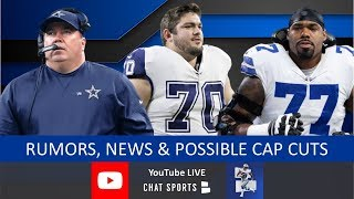 Dallas Cowboys Report With Tom Downey (Jan. 16th)