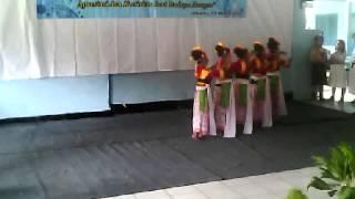 Tari Li'ek (betawi Creation Dance) By Sds Angkasa 9