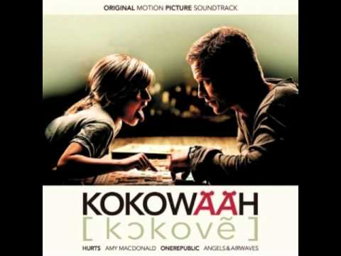 Eskju Divine - Put Your Arms Around Me (Kokowääh Soundtrack)
