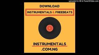 Harmonize - Atarudi instrumental (By Meddy Beats)
