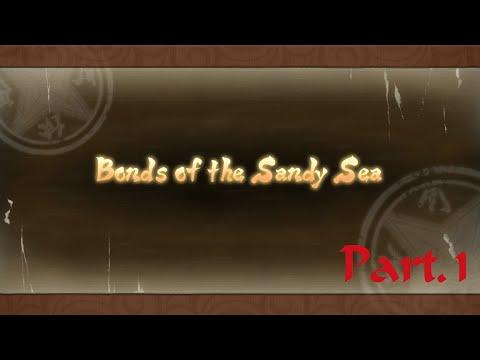 Naruto Shippuden: Ultimate Ninja Storm 4 - Bands of the Sandy Sea Part.1 (DLC)