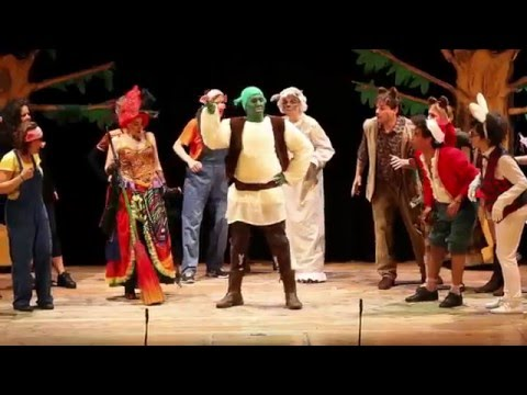 Shrek the Musical (BSMT Production) - Primo Tempo