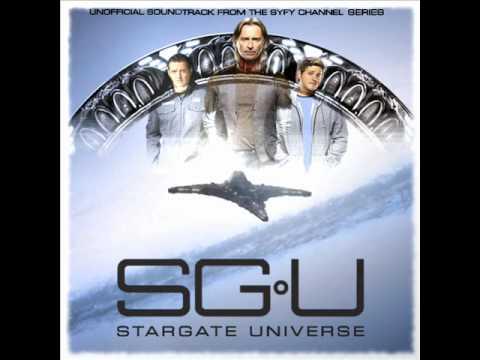 Track 1 - Destiny Arrives (Stargate Universe Unofficial Soundtrack)