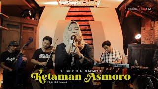 Download lagu Ketaman Asmoro Didi Kempot Kidung Etnosia