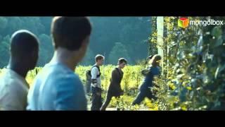 The Maze Runner 2014 Trailer Монгол хэлээр