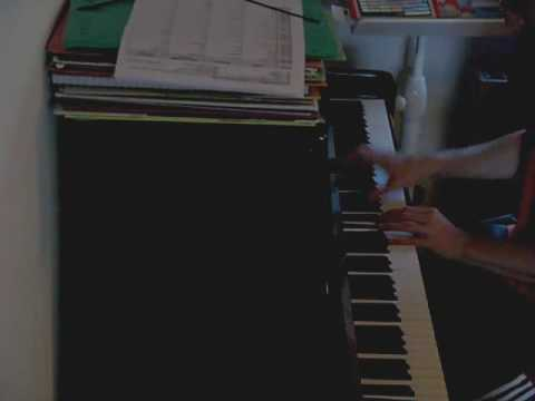 In Extremo - Horizont - Piano Version