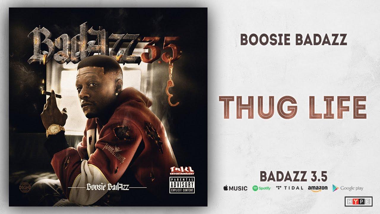 lil boosie thug life download