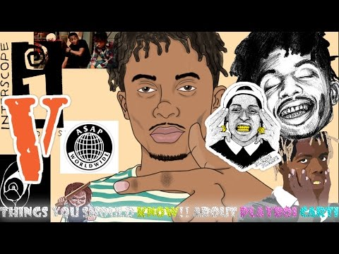 Things You should KNOW!! About Playboi Carti