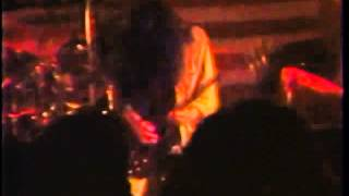 Coven Live 1989, Everett V.F.W. Hall, Everett Washington