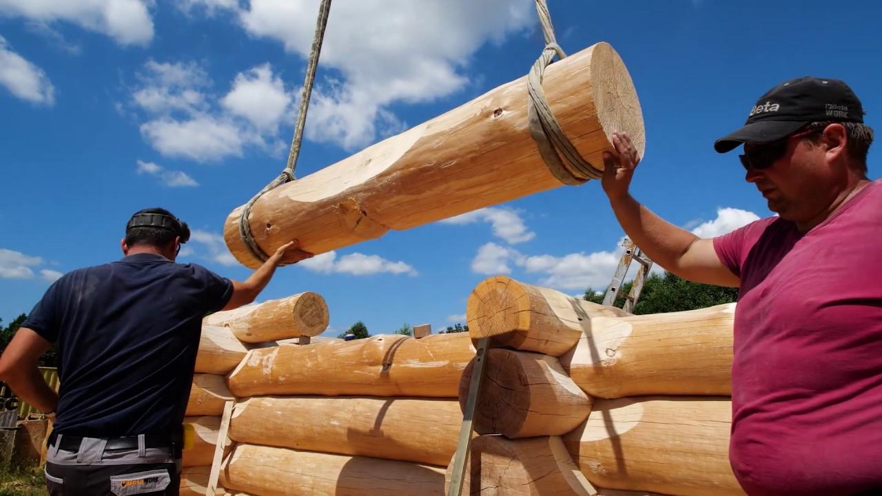 Download Dom z drewna- Nowoczesny dom z Bali, czy dom z prefabrykatów?