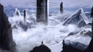 Thunderstep Music - Lift Off (Epic Powerful Uplifting Big Orchestral)