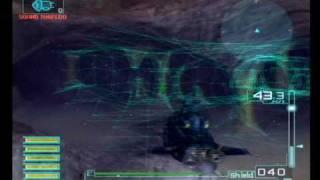 -U- underwater unit (Sub rebellion) mission 5