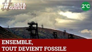 Ensemble, tout devient fossile - Spécial 2° avant la fin du monde