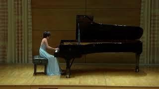 Chopin Ballade No. 4 in F minor Op. 52