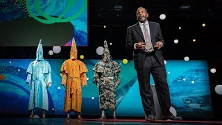The symbols of systemic racism — and how to take away their power | Paul Rucker