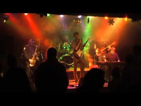 Lotuseffekt - Wenn Du Lachst [live@Café Albrecht 2012]