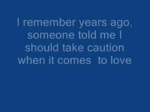 Shantelle-Impossible Lyrics
