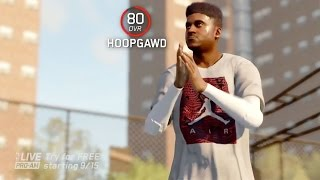 nba live 16 pro am reveal trailer gameplay my experience playing live run summer circuit