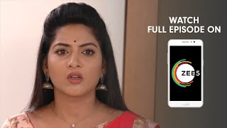 Maate Mantramu - Spoiler Alert - 25 Mar 2019 - Watch Full Episode On ZEE5 - Episode 231